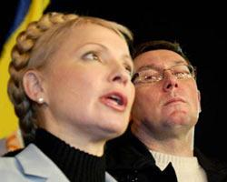 Луценко и Тимошенко не позвали на СНБО
