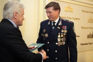 Подельника Авакова и экс-министра Виктора Коржа СБУ разоблачила на взятке