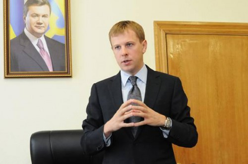 В Украине надо ликвидировать «феномен Хомутынника», — Саакашвили