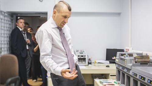 Екс-голову банку «Національний кредит» підозрюють в розкраданні 4 мільйонів
