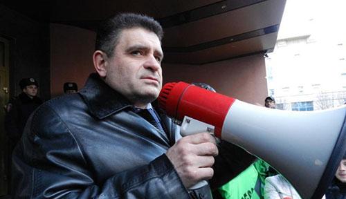 Колишній очільник поліції Києва Олександр Терещук має 3 квартири, а його донька перемагала у тендерах МВС. Відео