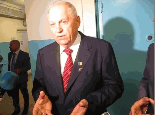 Беглец-регионал Янковский «прославил» Украину громким коррупционным скандалом. Подробности