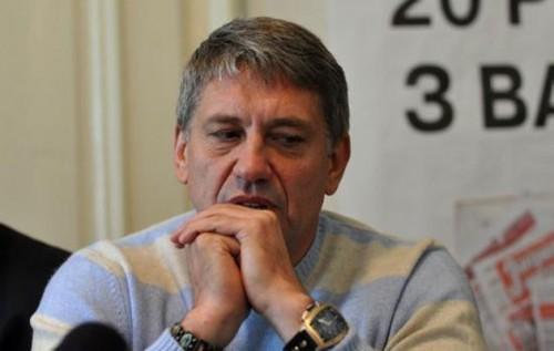 Глава Минэнерго Игорь Насалик договаривался о поставках угля с одним из главарей «ДНР». Видео