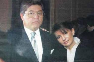 #Тимошенко перевела на рахунки Лазаренка $100 млн, – американський прокурор