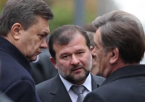 Виктор #Балога оказался предателем. Нардеп призвал отказаться от оккупированных территорий
