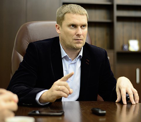 Поліцай Троян відповість на питання про стеження за вбитим журналістом Шереметом після відпустки