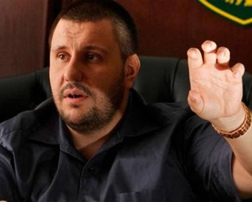 Беглый экс-министр Александр Клименко из Москвы в Украине развил бурную подрывную деятельность