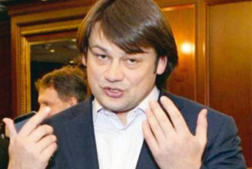 Суд зобов'язав банківського афериста Миколу Лагуна погасити мільярдний борг перед Ощадбанком
