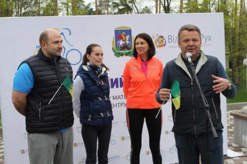 Генпрокуратура повідомила про підозру меру Бучі Анатолію Федоруку