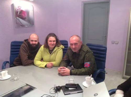 Нардеп Денисенко объяснил, почему не трогают рашистку Монтян