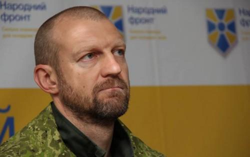 Засланий ФСБ казачок? Депутат Тетерук штурмував аеропорт Косово у складі російських військ? Подробиці
