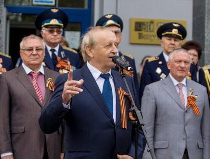 СБУ подозревает экс-регионала Богуслаева в незаконной продаже 56% Мотор Сичи «китайцам»