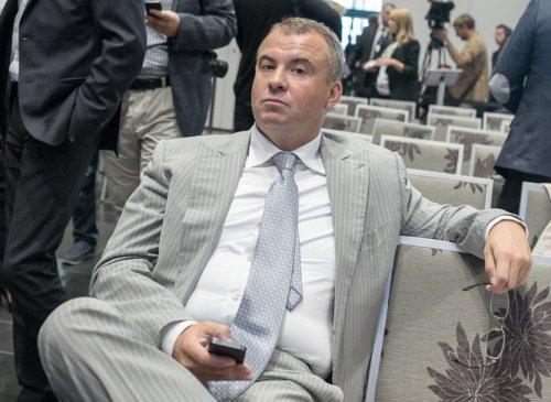 Спільник Порошенка з РНБО Гладковський витратив мільйон гривень на весільні декорації в Італії