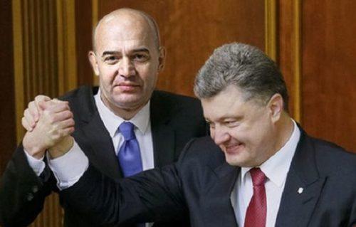 Президентские крадут уже миллиардами. Зачем #Кононенко литиевые месторождения? Расследование