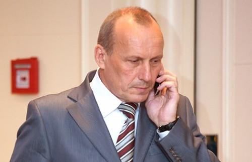 Рада дала згоду на затримання й арешт нардепа-казнокрада з Опоблоку Євгена Бакуліна