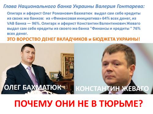 Мошенник Бахматюк останется без водки. Расследование