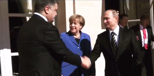 Коломойский уверяет, что для России Порошенко – лучший вариант. Видео